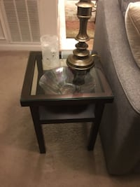 Set of 4 gorgeous living room tables! Fairfax