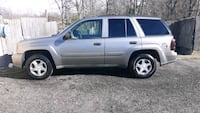 2006 Chevrolet Trailblazer LS Washington