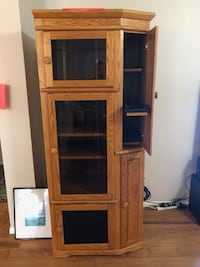 Entertainment center  Bedford, 76021