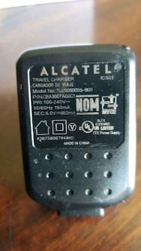 Alcatel Charger St. Catharines, L2M 7Y9