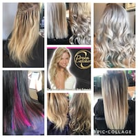 Beauty services Greeley