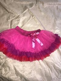 Girls tutu size S 4/5 Los Angeles, 91401