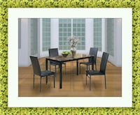 Table with 4 chairs Gaithersburg