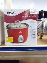 Rice cooker Chicago, 60625