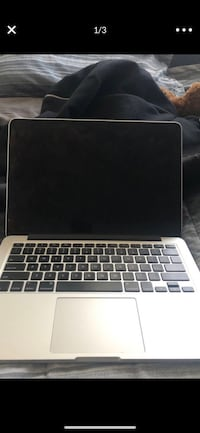 2014 Retina display MacBook 256 gb  Alexandria, 22312