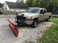 GMC - Sierra - 2006 York Haven, 17370