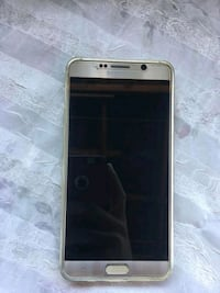 Samsung Note 5 Gold 32 GB
