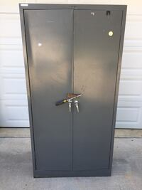 2-Door Storage Cabinets $100 to $225 Clover, 29710