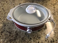 BRAND NEW - Crock Pot 2.5 Qt Toronto, M2N 0A9