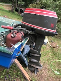 Outboard Motor Gainesville, 30506