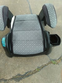 black and gray car seat carrier Waco, 76705
