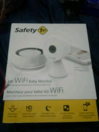 HD WIFI Wireless Baby Monitor New Westminster, V3M 2H2