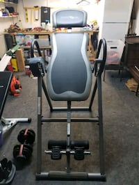 brand new inversion table