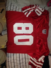 Jerry rice apex one jersey Mobile, 36606