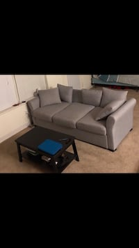 Sofa and coffee table  New Orleans, 70126