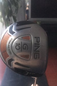 Ping 3 Wood Golf Club