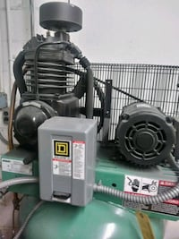 black and gray pressure washer Fairfax