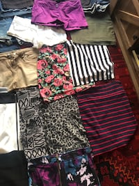 Women's skirts and shorts Cambridge, N1R 5G9