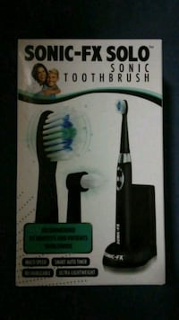 Sonic FX Solo Electric Toothbrush Chula Vista, 91913