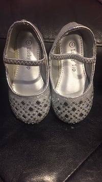Toddler shoes size 4 3725 km