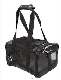 Pet Carrier - collapsible.