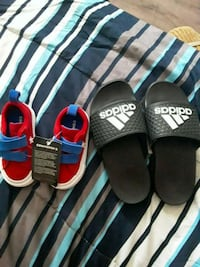 Sandals and toddler shoes Edmonton, T5H 0A1