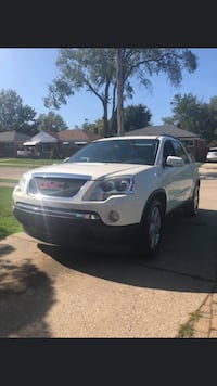 2007 GMC Acadia Saint Clair Shores