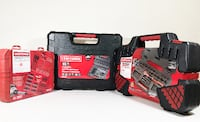 Limited Time Offer - Craftsman Tool Sets (Firm Price $130) Houston
