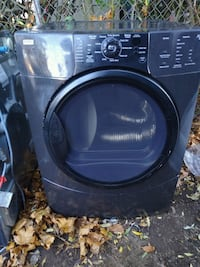 Elite Washer and dryer