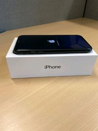 iphone 11 black 64gb. $500 flexible.  ships from new Brunswick  Toronto