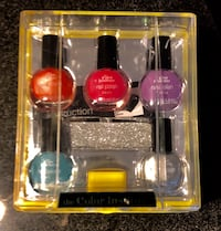 The Color Institute Nail Dryer & Polish Set