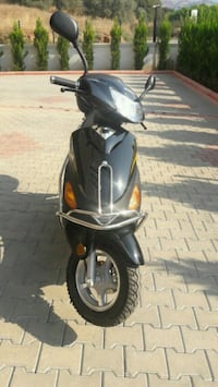 Kuba fighter 50cc Kemer Mahallesi, 09100