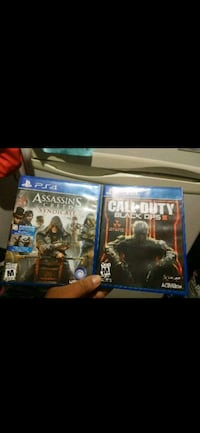 PS4 games Vaughan, L4K 2B8
