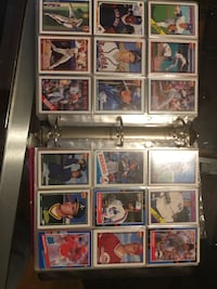 Baseball Cards (88'-91') over a 1000 in brand new condition still.Best Offer. Potomac, 20854