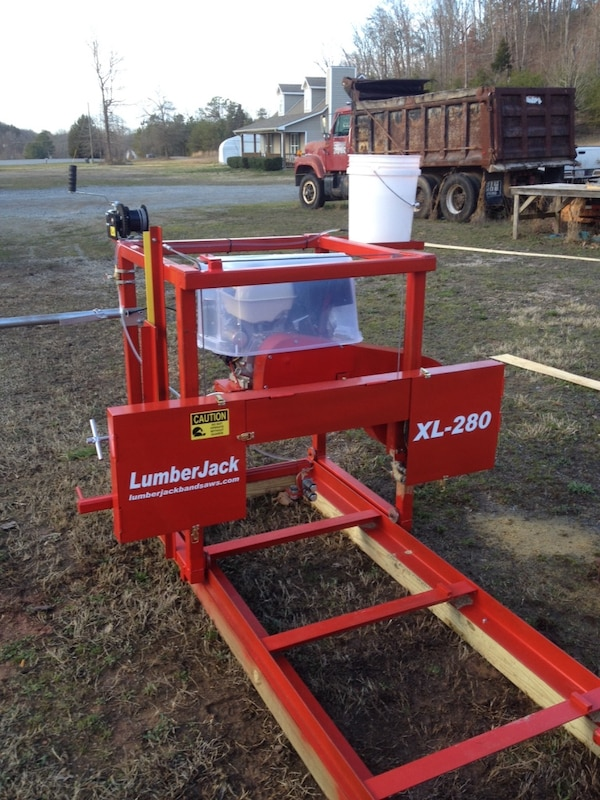 Used Sawmills For Sale >> Used New Sawmill For Sale In Fairmount Letgo