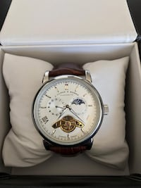 Brand new vintage automatic mens watch. Toronto, M3N 2W2
