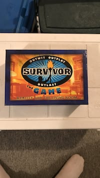 Survivor the board game Markham, L3T 6R8