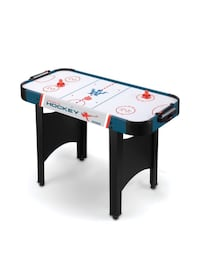 Air hockey table. Hardly used. Excellent condition  Cobourg, K9A 5Y7