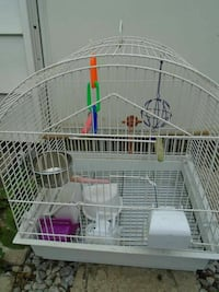 Bird cage Strathroy, N7G