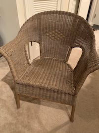 Patio chair Rockville, 20852