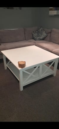Large Coffee Table Yonkers