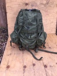 US army field pack Rodeo, 94572