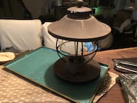 Antique lantern null, L2H 0C3
