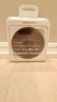 Samsung wireless fast charger Skedsmokorset