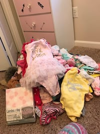 Baby items Great Falls, 59405