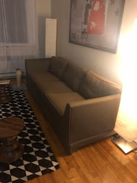 Sofa bed  Montreal, H3W 1L3