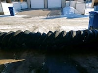 16 tires for $100 Airdrie, T4B 0P9