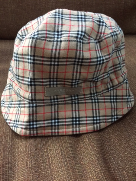 f1222762d9f05 Used Burberry Bucket Hat for sale in SANTACLARA - letgo