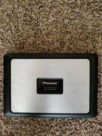 Pioneer Amps - Matching Set Covert, 49043