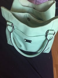 Mint green purse  Edmonton, T5C 2S1